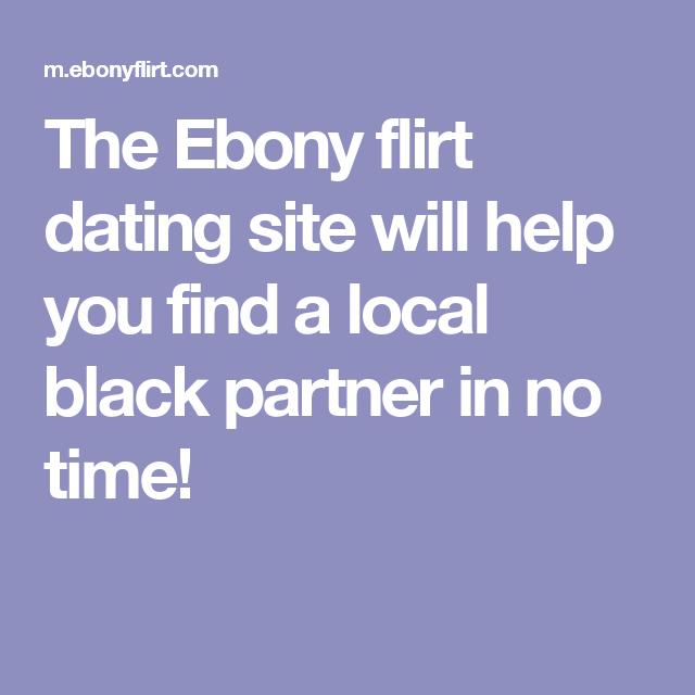 M ebonyflirt com