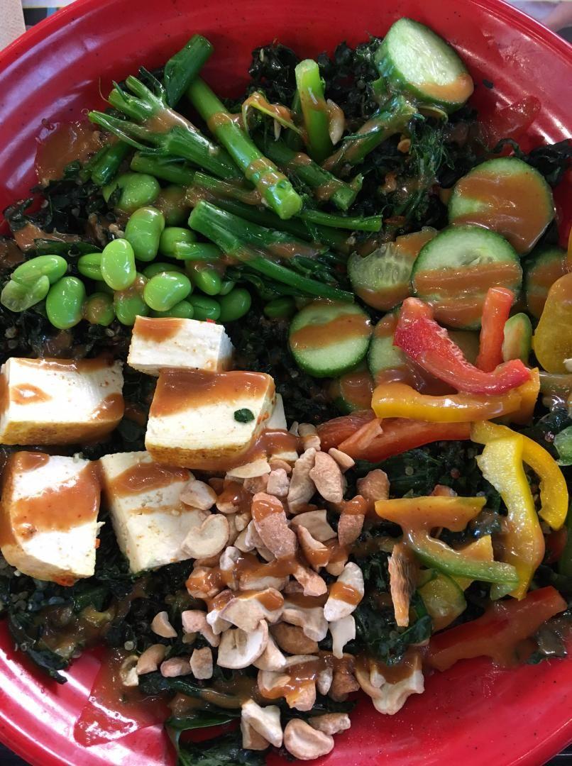 Cafe Zupas Vegan Food In Las Vegas Vegans Baby Food Zupa Recipe Vegan Recipes