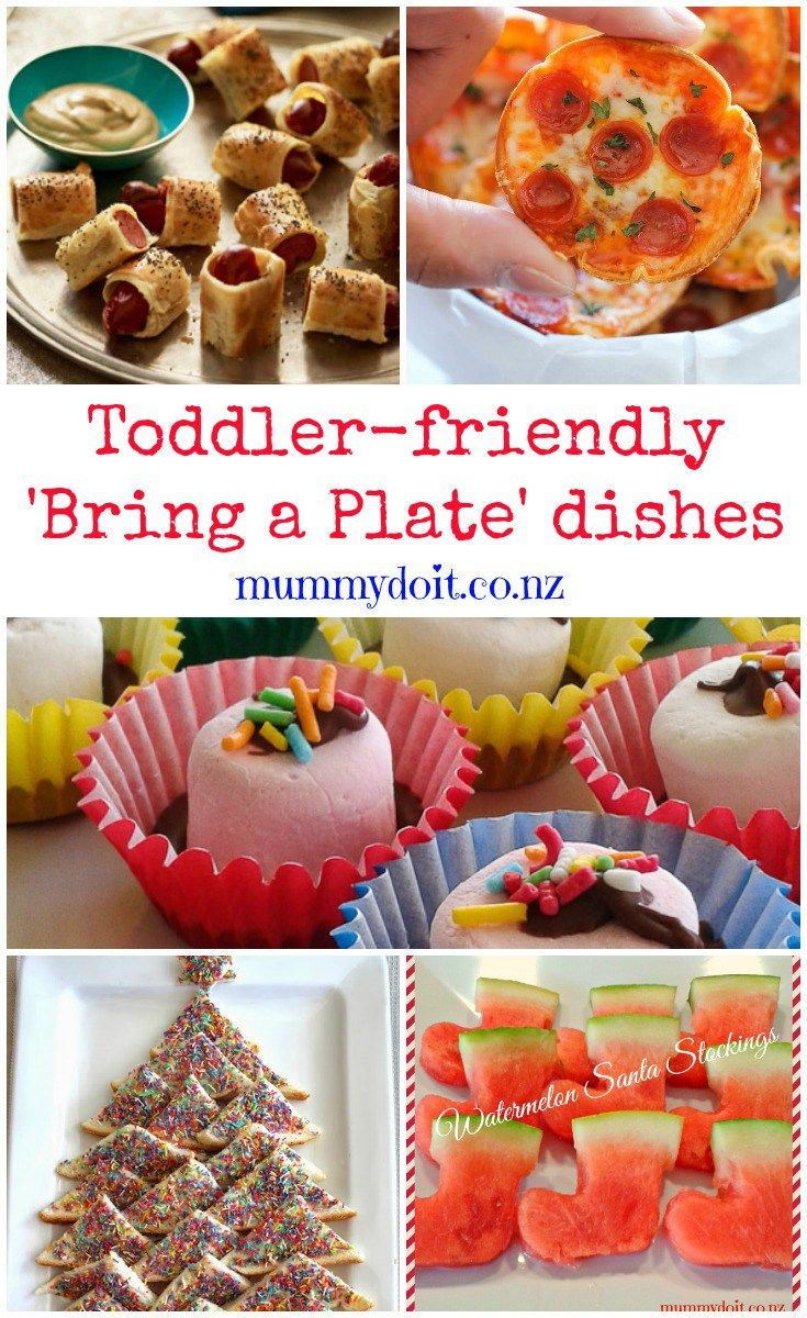 Bring a plate toddler style crackers snacks and dishes food forumfinder Gallery