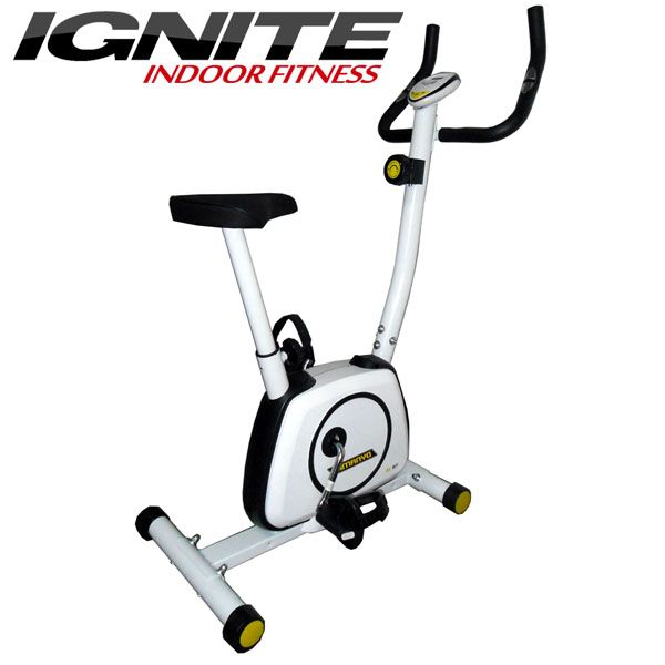 Cardio Fitness Equipment Exercise Bikes Dynamic Tb10
