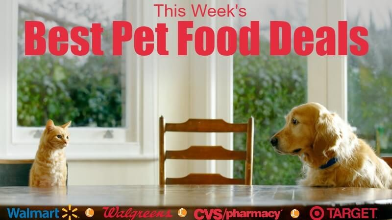 Pet Food Coupons 5 1 16 Best Deals On Pet Food Products Coupons Food Animals Pets Feral Cat House