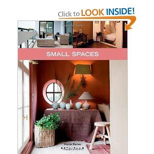 """7th of 30 books in a """"Home Series"""" Keywords: Ingenious, Modular, Multi-Functional, Tailor-Made! Creating a sense of space in small properties can be a challenge. This book presents 16 projects featuring many useful, space-saving tips from inspirational designers and interior architects.   Published: 2009 Publisher: Beta-Plus Publishing"""