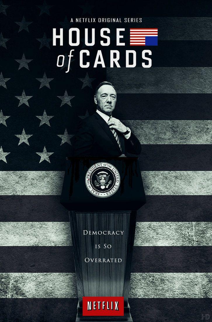 House Of Cards Season 3 Fan Poster By Hessam Hd On Deviantart House Of Cards Seasons House Of Cards House Of Cards Season 5