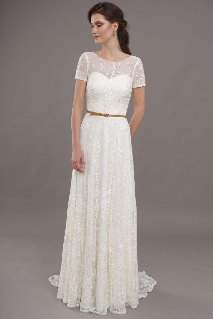 Vintage  Happy Brautmoden  Kleider  Happy brautmoden