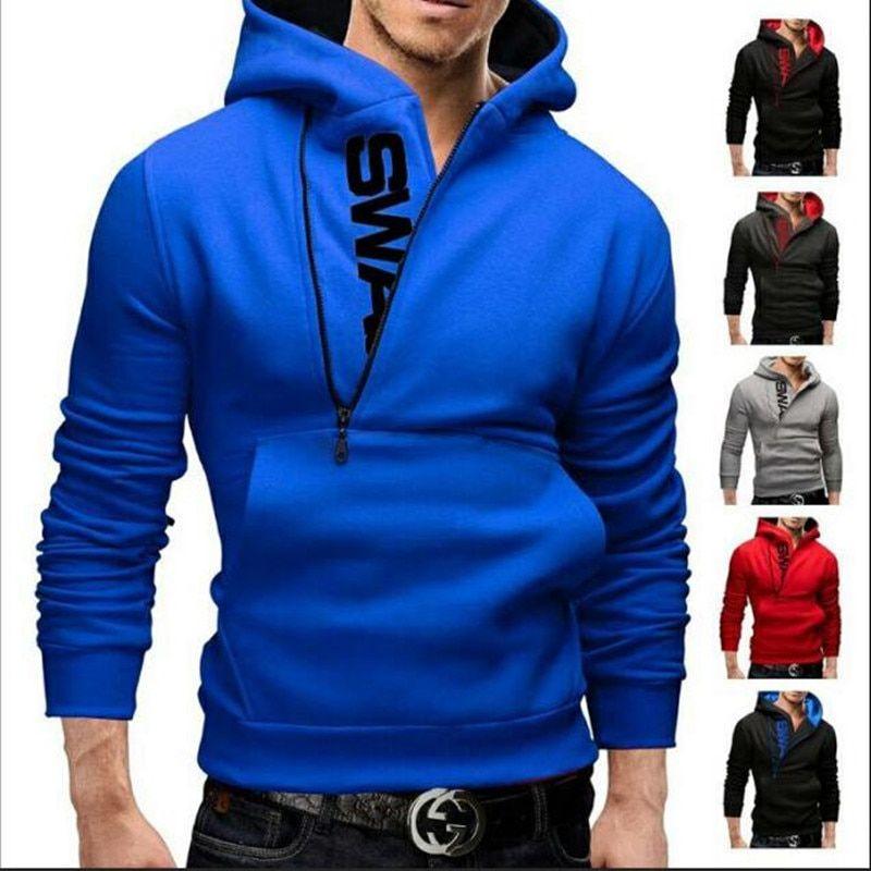 Girls /& Boys Long Sleeves Hoodies Hooded Sweatshirt Slim Fit Winter Autumn Tops