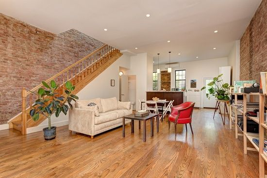 900 Lafayette Ave Brooklyn Ny 11221 Is For Sale Zillow Townhouse Apartment Garden Home And Family