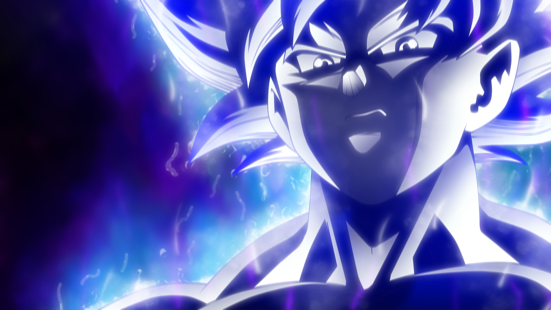 Dragon Ball Dragon Ball Super Son Goku Ultra Instict Mastered Ultra Instinct Rmehedi 5k Wallpaper Hdw Anime Dragon Ball Super Dragon Ball Dragon Ball Super