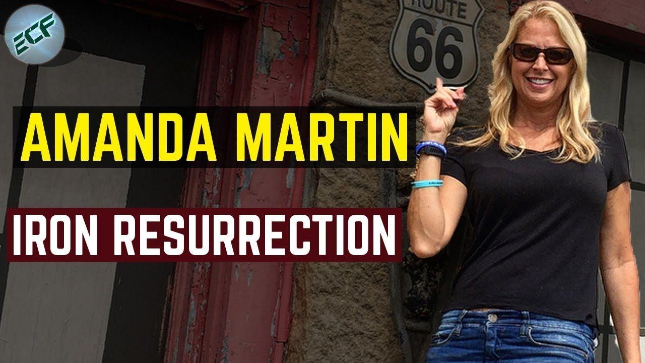 100 Photos of Amanda Iron Resurrection