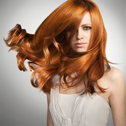 Wella care styling brillance red cut and color unleash the wella care styling brillance red cut and color unleash the sensuality of colored hair urmus Image collections