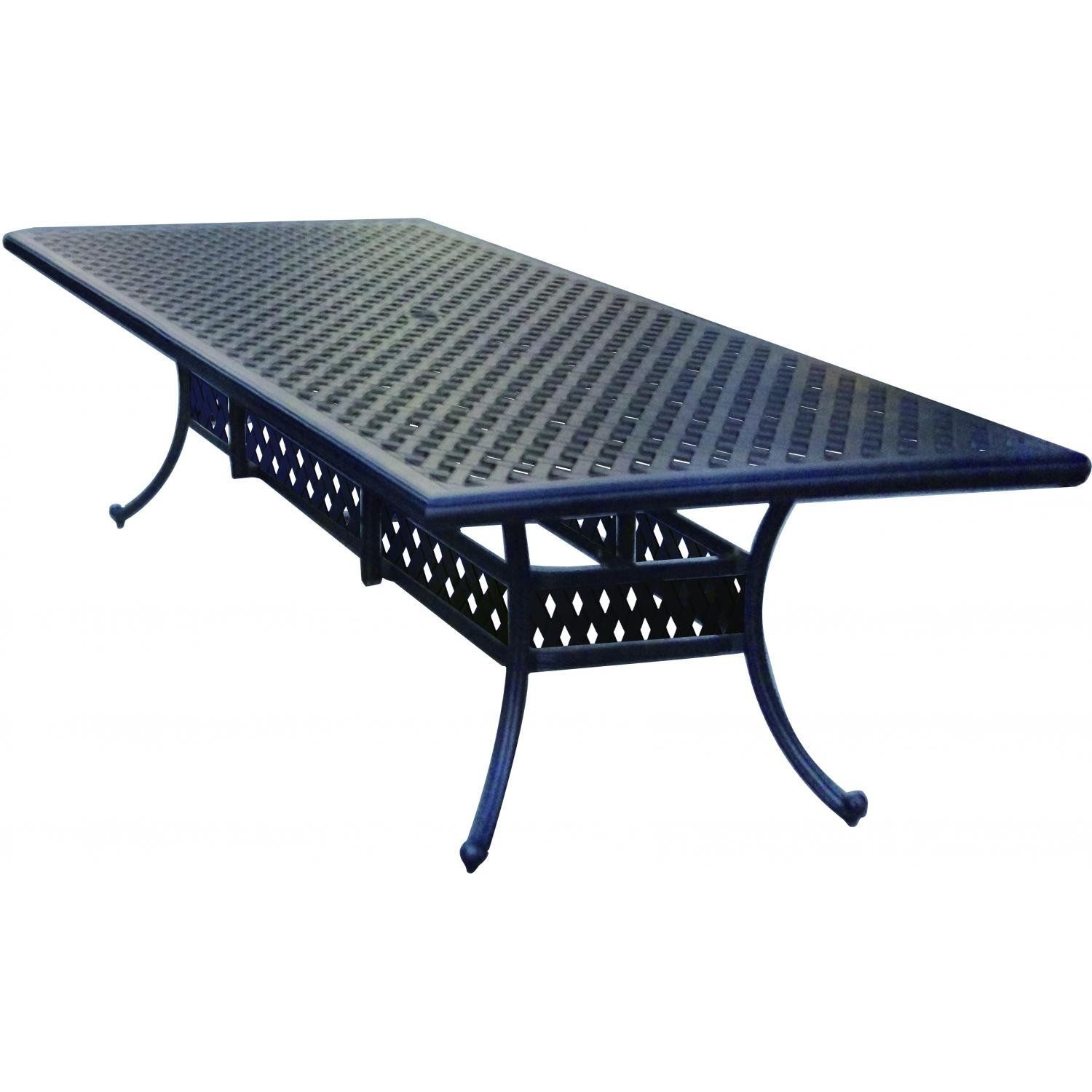 120 Inch Dining Table popo