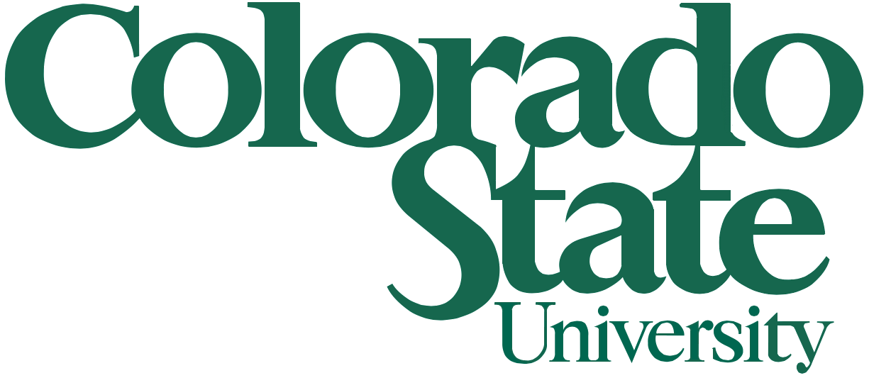 The Purpose Of The Black Issues Forum Is To Provide Students An Opportunity To Demonstrate Their Colorado State University Us Education System University Logo