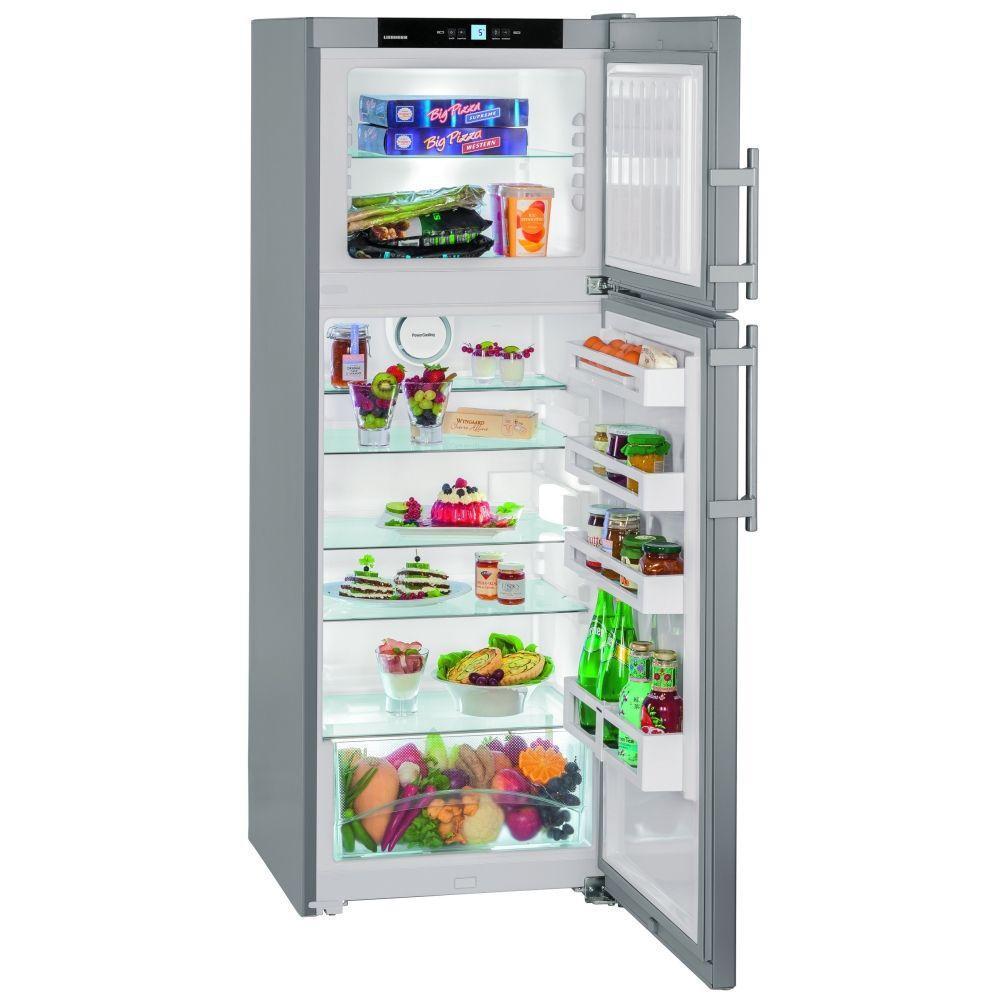 Uncategorized Kitchen Appliance City liebherr ctpesf3016 60cm w x 161 h fridge freezer appliance city nb full