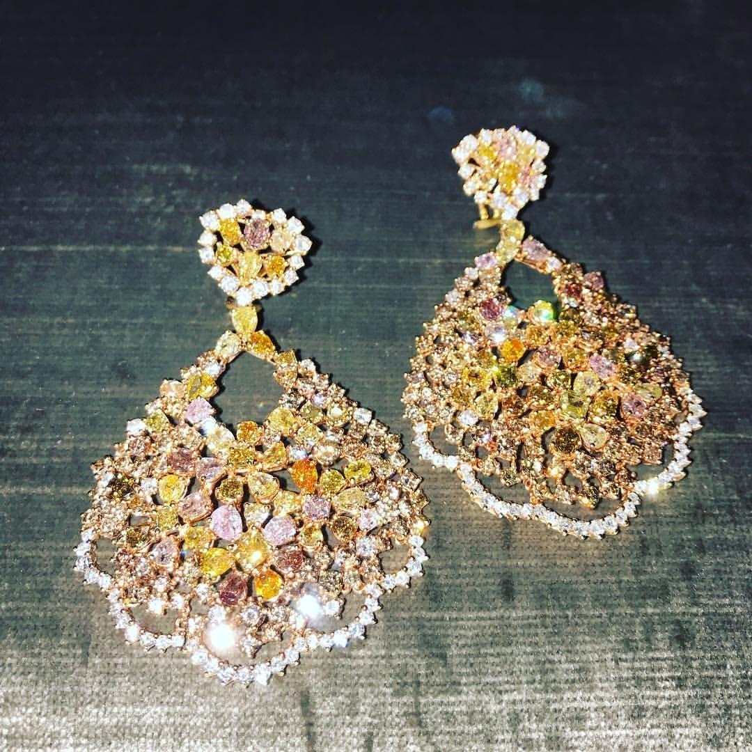 Pin by sita potti on jewllery in pinterest earrings