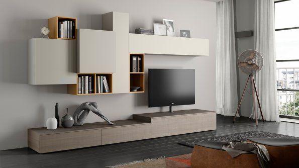 mobili per un soggiorno moderno | Châteaux d\'Ax ! | Pinterest | House