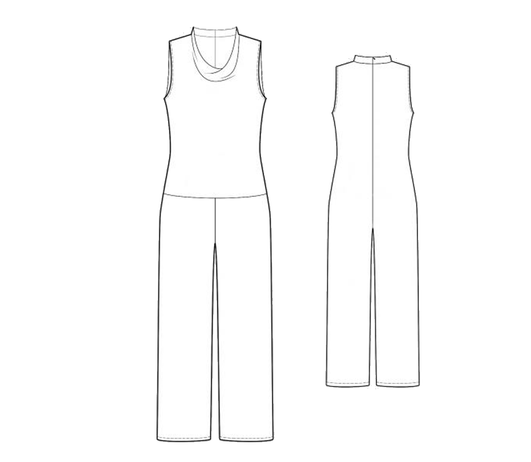Bootstrapfashion.com - Designer Sewing Patterns, Affordable Trend ...