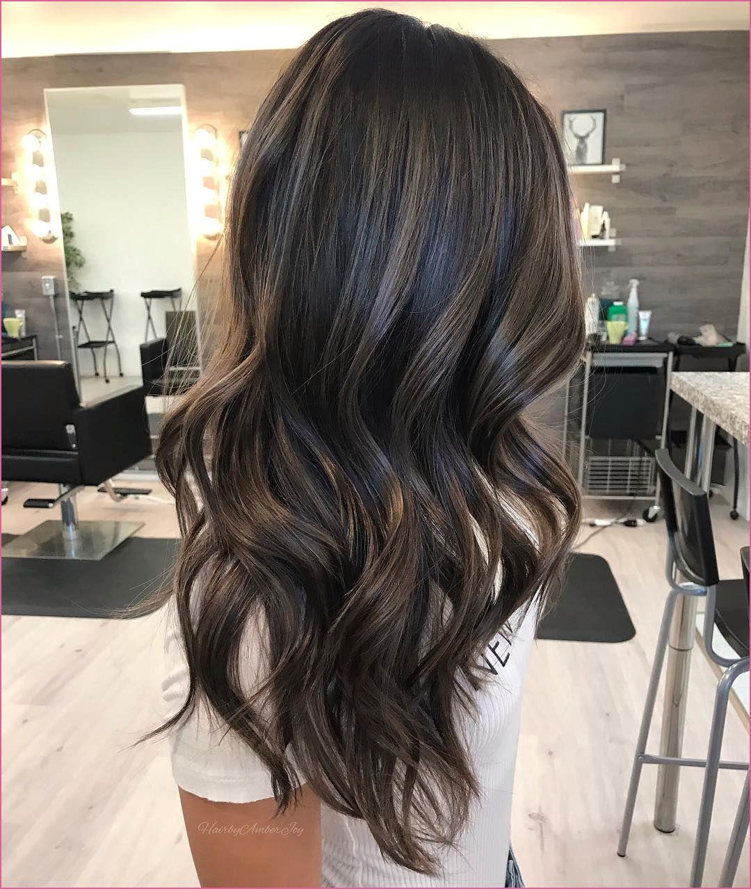 genial Braune Haare Ombre   Balayage braune haare
