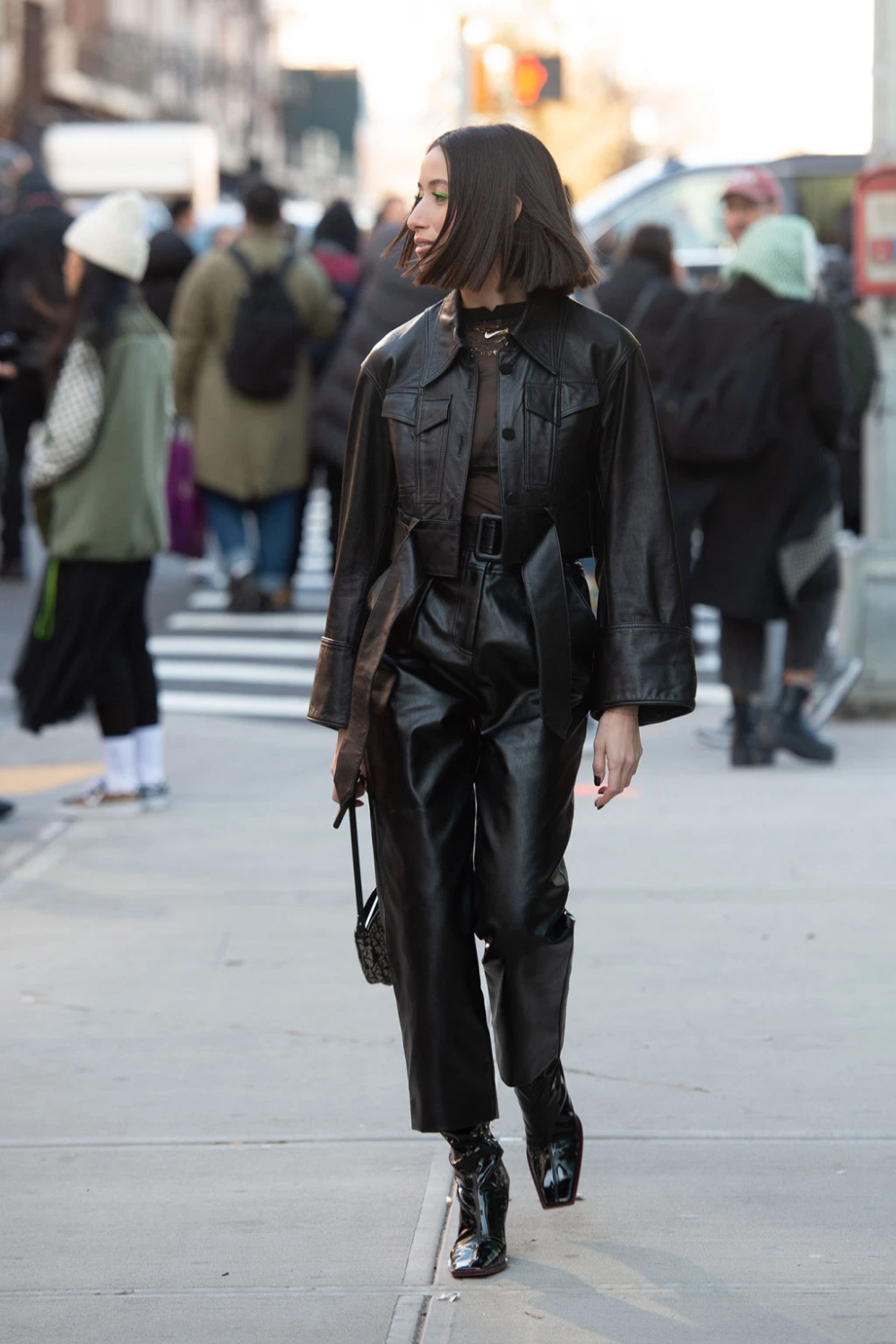 NYFW Street Style Fall 2020 [PHOTOS] – WWD