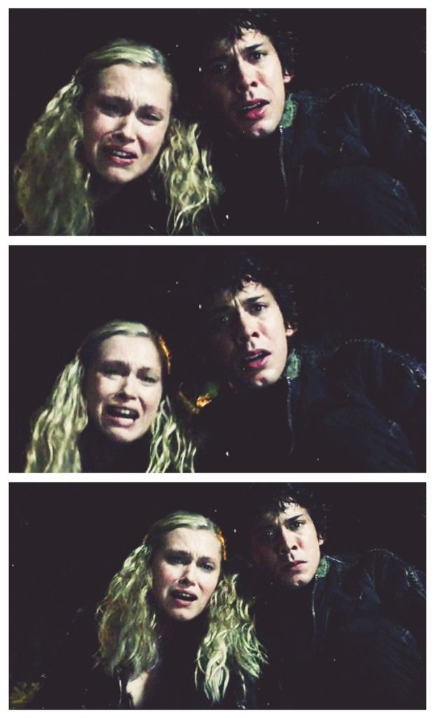 the 100 clarke and bellamy relationship marketing