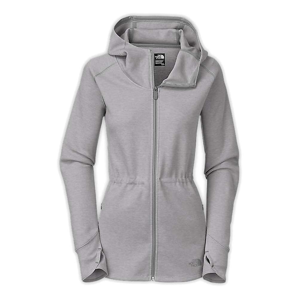 2d427bdd3 The North Face Women's Wrap-Ture Full Zip Jacket | Products | North ...