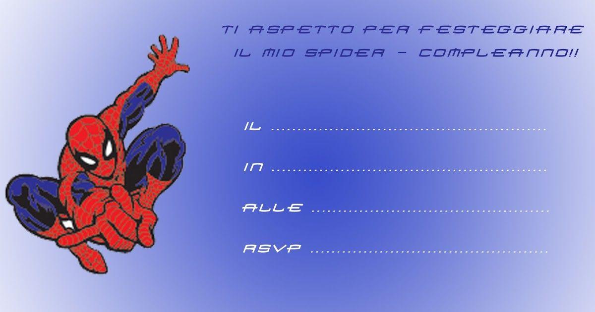 Spiderman Da Stampare E Colorare 20 Disegni Da Colorare Di Solo Il