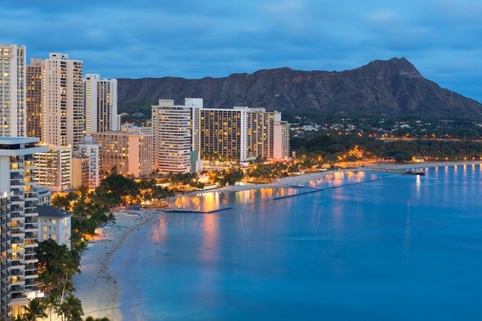 The Hottest Things To Do In Waikiki At Night Hawaiian
