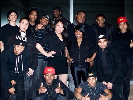 Check out Synda Fam on ReverbNation