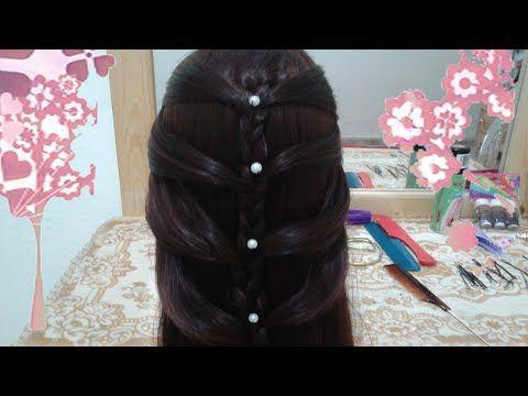 8 Peinados Faciles Rapidos Y Bonitos Con Trenzas De Moda Para Ni 241 A En Cabello Largo Y Mediano