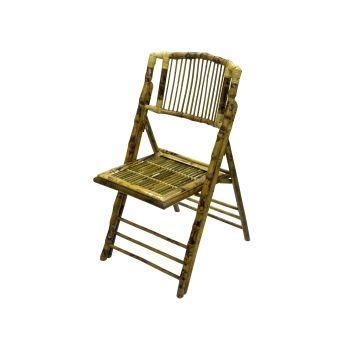 bamboo folding chair | inspiration | pinterest | folding chairs