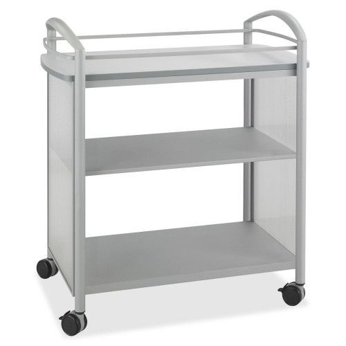 Safco Impromptu Open Beverage Cart