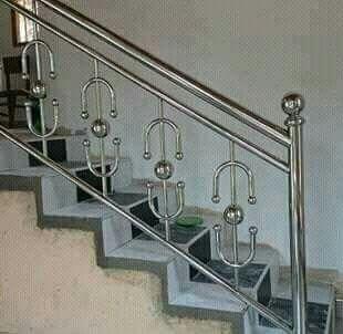 Pin by myksrst on Railing in 2019 | Balcony railing design ...