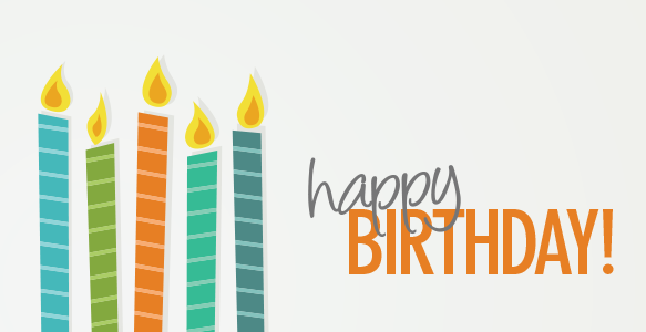 Amazon Gift Card E Mail Happy Birthday Candles