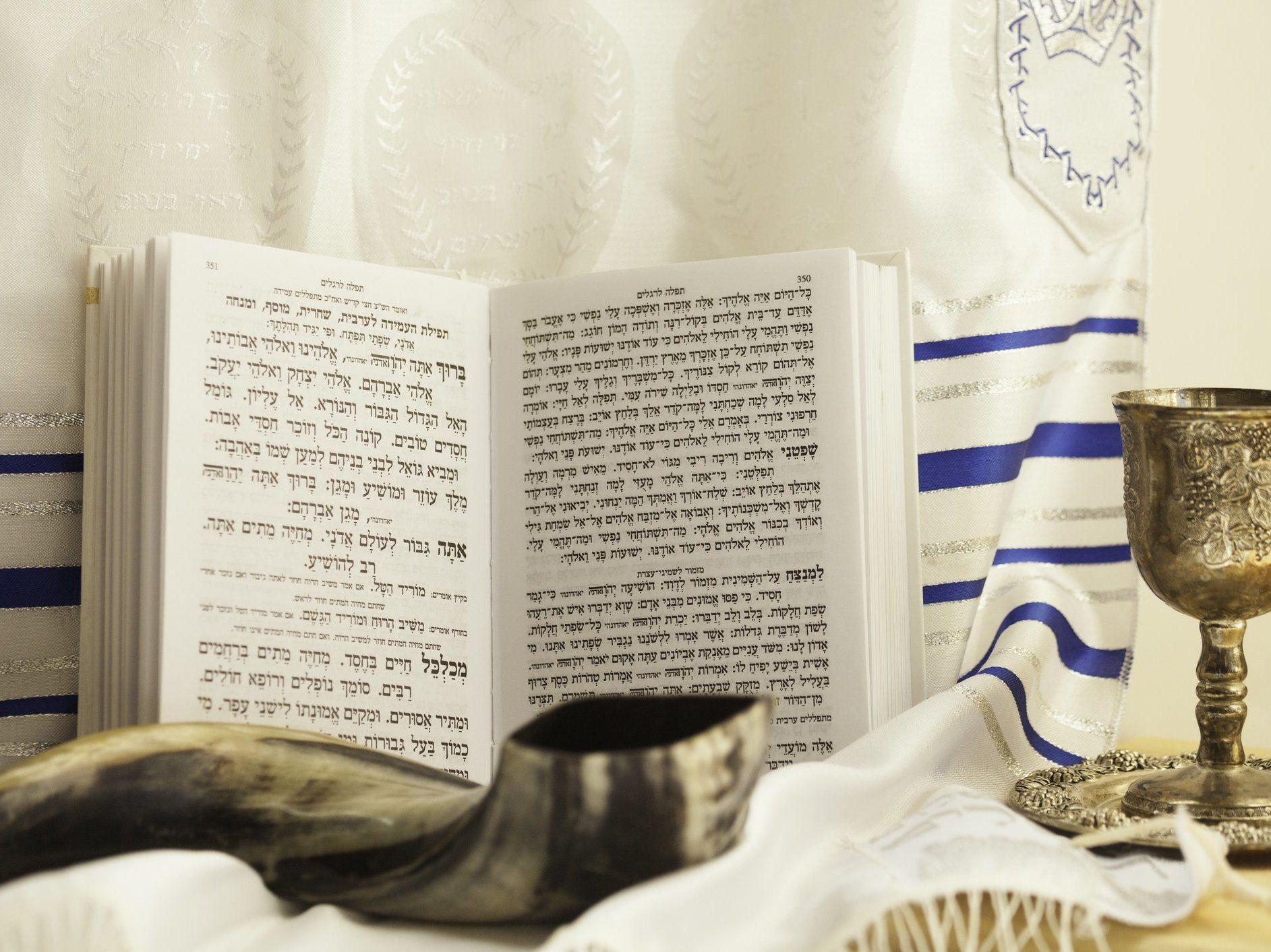 How to Wish Somebody a Happy Rosh Hashanah