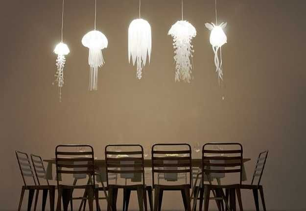 Dining Room Decorating With Pendant