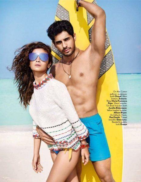 Alia bhatt sexy photoshoot