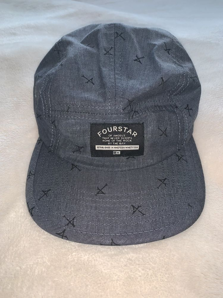 9793ec621 Fourstar Five Panel Hat #fashion #clothing #shoes #accessories ...