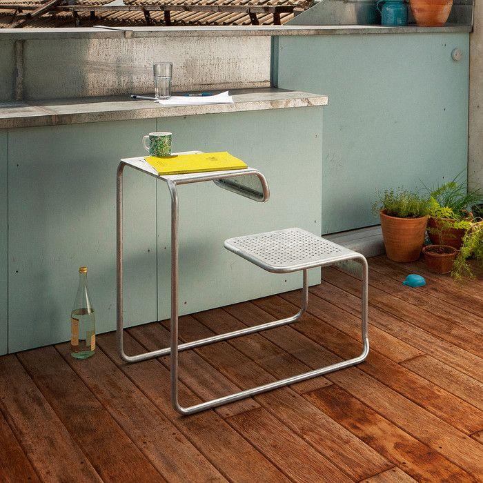 Stuhl und Tisch Basilea by atelier alinea inspiratie - bahir wohnzimmermobel design