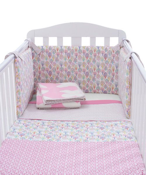 Mothercare Norwegian Wood Bed In A Bag Bales Amp Sets