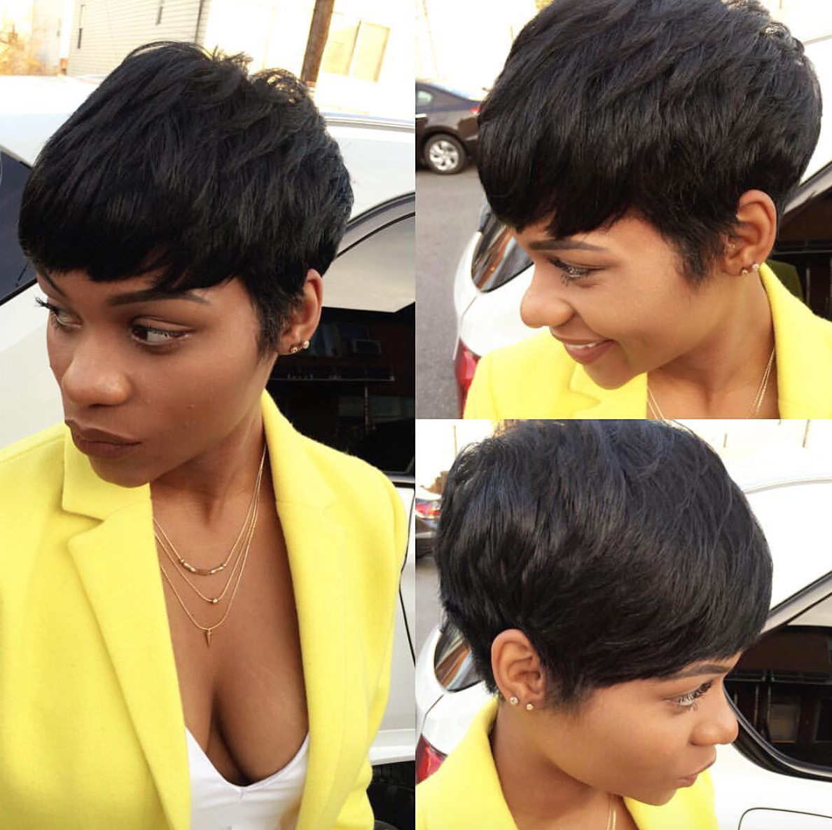 Black and yellow hair boy classy pixie by artistrygg read the article here