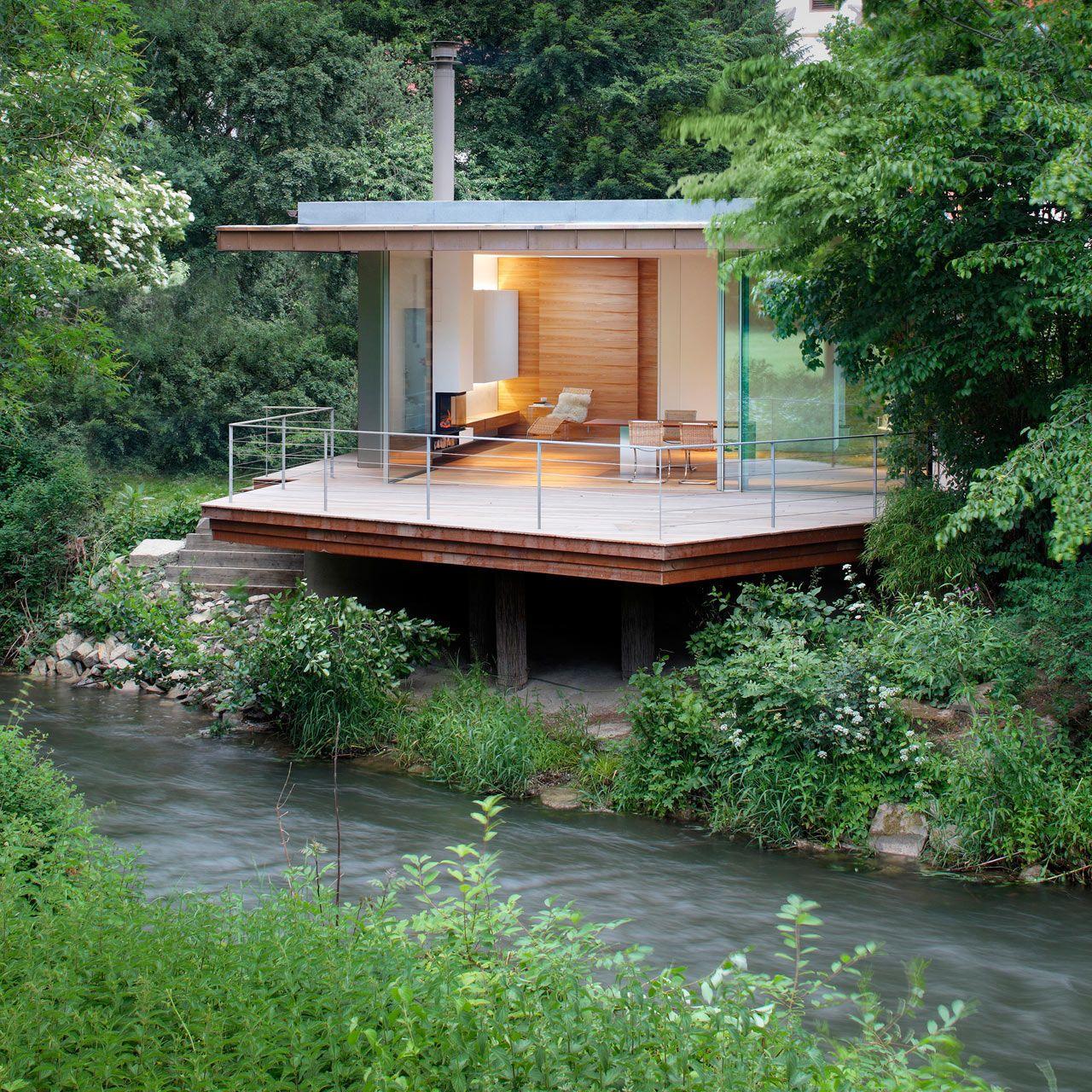 Stunning Architecture A Design Award Winners 2017 Haus