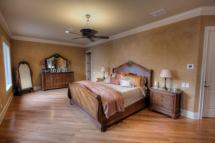 Home with marmorino venetian plaster walls beautiful - Paint finish for bedroom ...