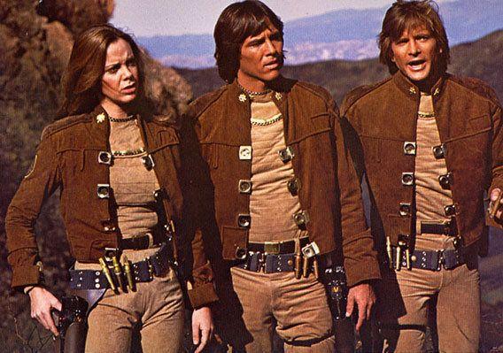 Battlestar Galactica Pilot Stream
