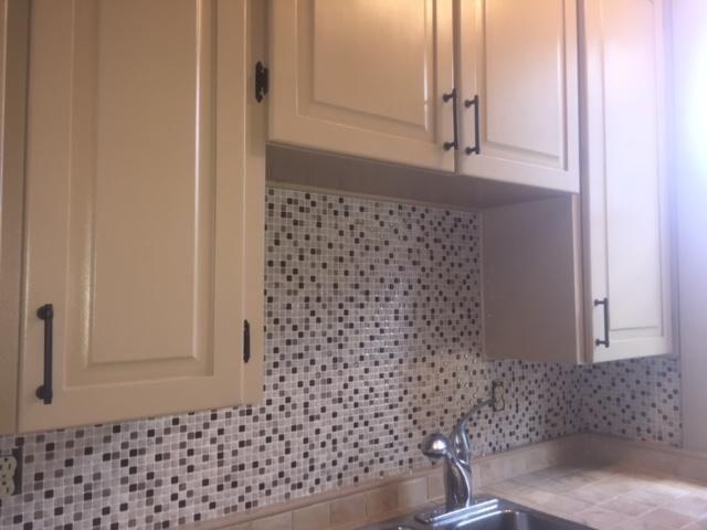 Vintage Gallo Smart tiles, Kitchen upgrades and Kitchen backsplash
