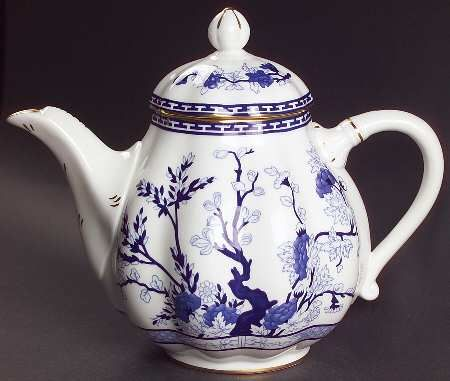 Your Favorite Brands English Teapots - Great Selection Teapot & Lid