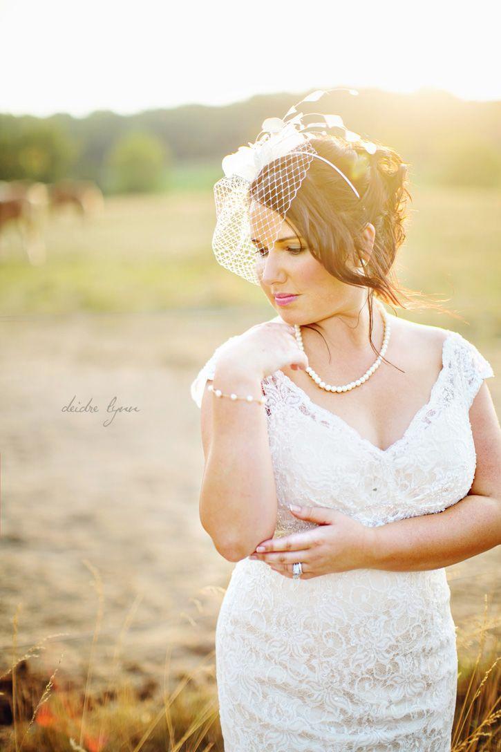 Craig + Kim   Galena, IL farm wedding » Deidre Lynn ...