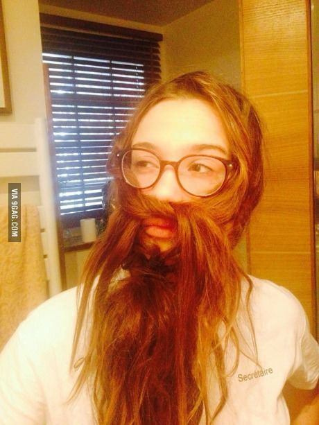 They told me I could be anything... So I became Gimli