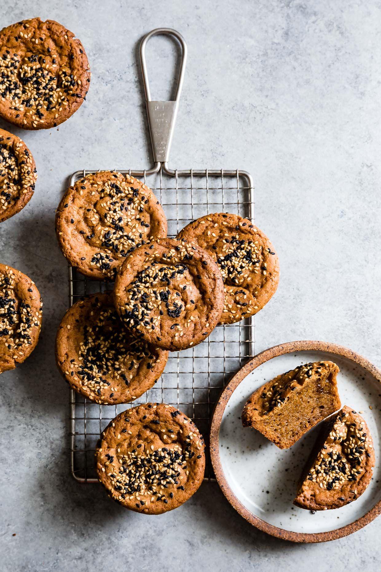 Butter mochi cake muffins recipe mochi cake butter