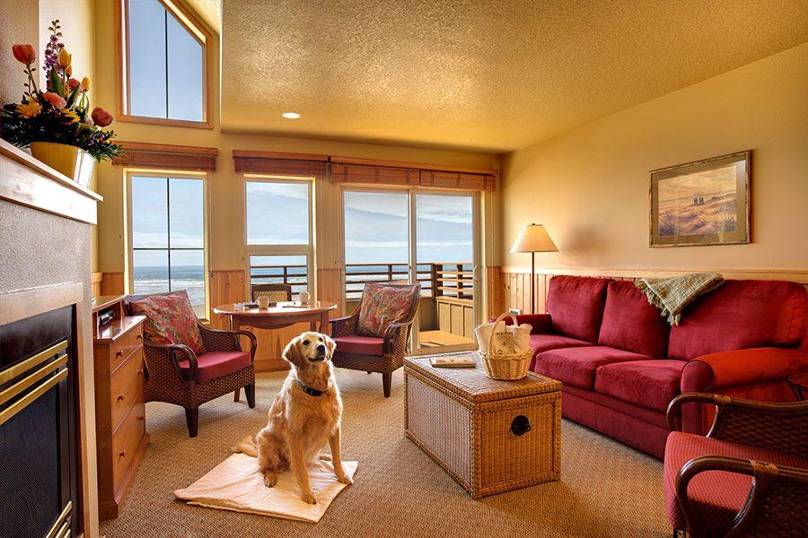sylvia beach hotel newport oregon Bing Newport oregon