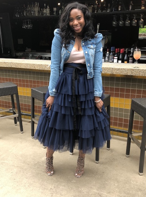 c5853fbe8 How Do You Wear It  Easter Sunday 2018 - Fashion Bomb Daily Style Magazine  Celebrity  Fashion