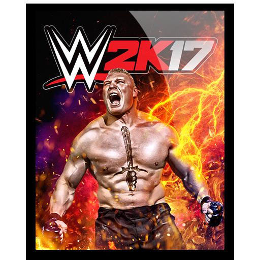Icon WWE 2K17 by HazZbroGaminG Wwe game, Wwe 2k17 ps4, Xbox