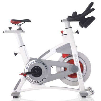 Schwinn Spin Bikes Reviews Ac Performance Plus Indoor Cycling Bike Schwinn Exercise Bikes